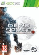Dead Space 3 ������������ ������� (Limited Edition) ������� ������ (Xbox 360)