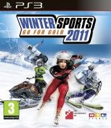 Игра Winter Sports 2011: Go for Gold для PS3