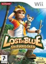 Lost in Blue: Shipwrecked (Wii)