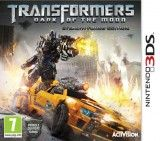 ���� Transformers: Dark of the Moon ��� Nintendo 3DS