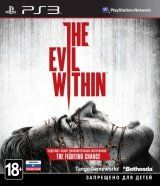 The Evil Within (�� ������ ���) ������� ������ (PS3)