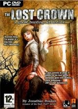 The Lost Crown: Призраки из прошлого Box (PC)