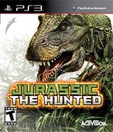 Jurassic The Hunted (PS3)