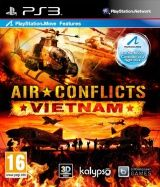 Air Conflicts: Vietnam (Вьетнам) (PS3)