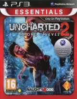 Игра Uncharted 2 AmongThieves для Platstation 3