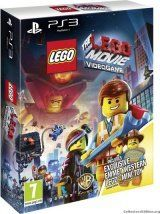 LEGO Movie Videogame Mini Toy Edition ������� ������ (PS3)