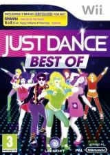 Just Dance: Best Of (Greatest Hits) (Wii)