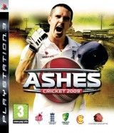 ���� Ashes Cricket 2009 ��� PS3
