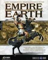 Empire Earth Русская Версия Jewel (PC)
