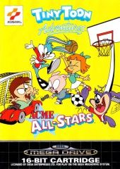 Tiny Toon: All Stars (Sega)