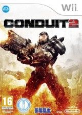 The Conduit 2 (Wii)