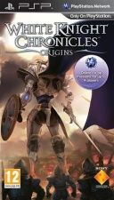 Игра White Knight Chronicles Origins Рус. Док. для Sony PSP