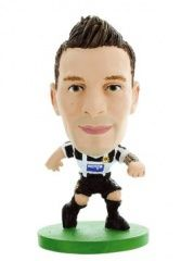 ������� ���������� Soccerstarz - Newcastle Mathieu Debuchy - Home Kit (400047)