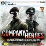 Company of Heroes: Opposing Fronts Jewel (PC)