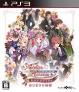 Atelier Rorona Plus : The Alchemist of Arland (PS3)