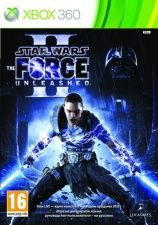 Star Wars: The Force Unleashed 2 (II) (Xbox 360)