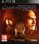 ���� ��������� (Game of Thrones) (PS3)