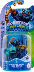 Skylanders Swap Force: ������������� ������� Anchors Away Gill Grunt