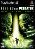 Aliens vs Predator: Extinction (PS2)