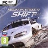 Need for Speed: Shift Русская Версия Jewel (PC)