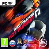 Need For Speed: Hot Pursuit Русская Версия Box (PC)