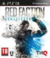 ���� Red Faction: Armageddon ������� ������ ��� Sony PS3