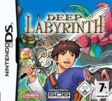 Игра Deep Labyrinth для DS
