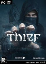 Thief ������� ������ Box (PC)