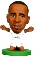 ������� ���������� Soccerstarz - Spurs Jermain Defoe - Home Kit (73445)