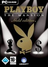 Playboy The Mansion Gold Edition Box (PC)