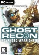 Tom Clancy's Ghost Recon: Advanced Warfighter Box (PC)