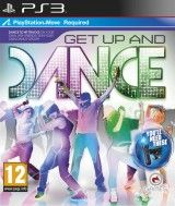 Get Up And Dance для PlayStation Move (PS3)