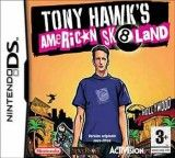 Tony Hawk's American Sk8land (DS)