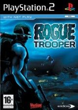 Rogue Trooper (PS2)