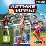 Летние игры (Summer Athletics) Jewel (PC)