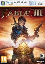 Fable 3 (III) Русская Версия Box (PC)