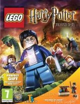 LEGO Гарри Поттер: годы 5-7 (LEGO Harry Potter Years) Toy Edition (Xbox 360)
