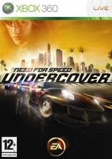 ���� Need For Speed Undercover ��� Xbox 360