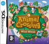 ���� Animal Crossing: Wild World ��� DS