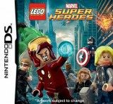 LEGO: Marvel Super Heroes (DS)