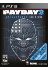 Payday 2 Safecracker Edition (PS3)