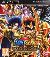 Saint Seiya: Brave Soldiers (PS3)
