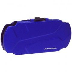 Аксессуар Protect Case Luxury PSP 2000 3000 Blue для PSP