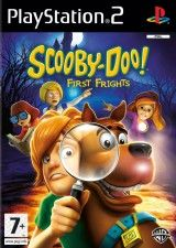 Scooby-Doo! First Frights (PS2)