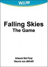 Falling Skies: The Game (Wii U)