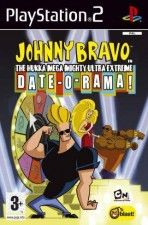 Johnny Bravo Date-O-Rama (PS2)