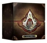 Assassin's Creed 3 (III) - Freedom Edition (������������� �������) ������� ������ Box (PC)