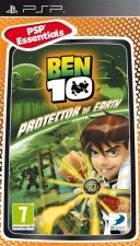 Ben 10: Protector of Earth Essentials (PSP)