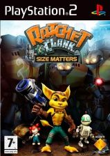 ���� Ratchet & Clank: Size Matters ���.���. ��� Sony PS2
