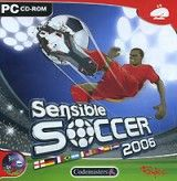 Sensible Soccer 2006 Jewel (PC)